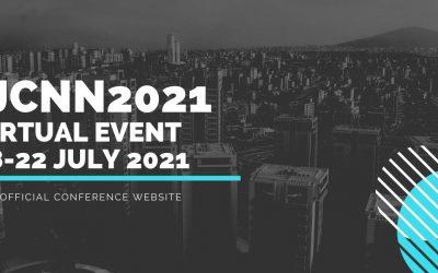 InSecTT present at IJCNN'2021